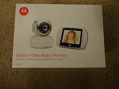 Motorola Baby Monitor with Night Vision Digital Video