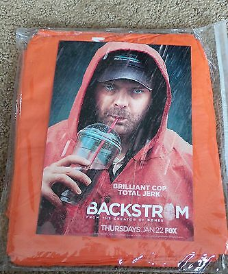 Backstorm Poncho Raincoat  Promotional Promo