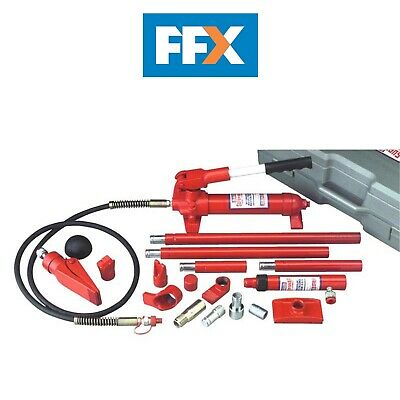 Sealey RE83/4 Hydraulic Body Repair Kit 4tonne SuperSnap® Type