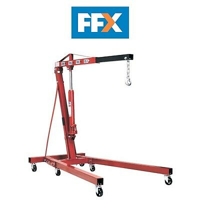 Sealey PH20 Folding Engine Crane 1.8tonne