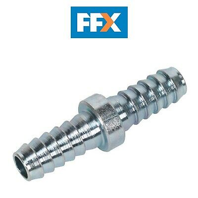 Sealey AC50 Double End Hose Connector 5/16in Hose 5pk