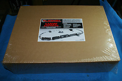 Lionel 1993 MLR UAW EXPRESS TRAIN #6-11811 NEW IN FACTORY SEALED BOX