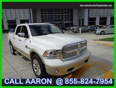 2014 Ram 1500 WE SHIP, WE EXPORT, WE FINANCE 2014 RAM 1500 LONGHORN EDITION CREW CAB SUNROOF AND AIR SUSPENSION L@@K HERE!