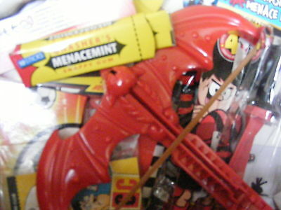 The Beano Job Lot Of   Free Gifts ( That Came With Comic)