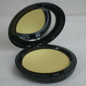 "Mac Lot -- Colour Correcting Compact In ""neutralize"" And 2 Nail Lacquers, New"