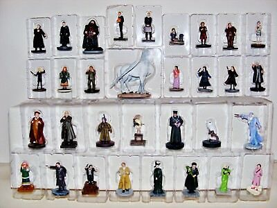 Harry Potter Rare Miniature Figure Order of the Phoenix - Choose your Favourite!