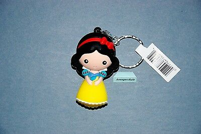 Disney Princesses Figural Keyring Series 9 3 Inch Snow White