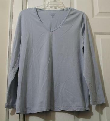 Motherhood Maternity Knit Top, Size Xl (1X/20)