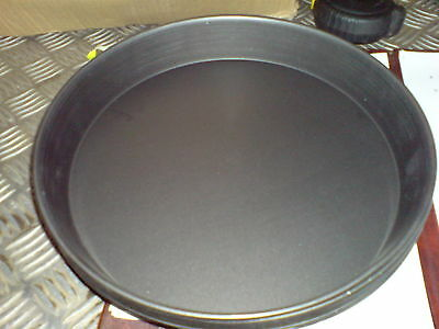 Matfer non stick Round Extra Large Cake Tin Mold 400mm x 55mm French bakeware