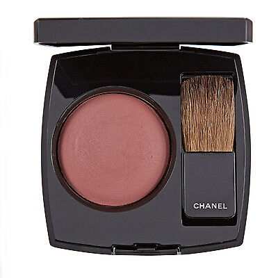Chanel Joues Contraste Powder Blush Rose Pink Blusher Innocence 160 - BRAND NEW