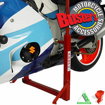 New Abba Stand Motorcycle Lift Superbike Paddock Stand