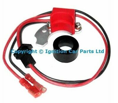Electronic ignition kit for Bosch Audi Alfa Bmw Ford seat VW 4 cly