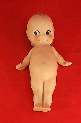 "Original Antique Rose O'Neill Kewpie 6½"" - Bisque Germany, Standing"