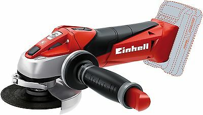 Einhell Power X Change Cordless Angle Grinder - 18V.