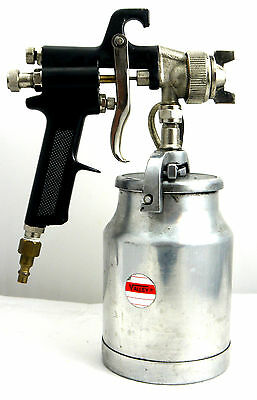 Professional Spray Gun And Canister Paint Sparay Gun