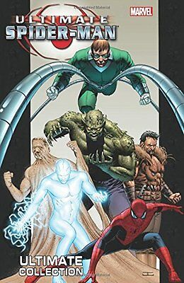 Ultimate Spider-Man Ultimate Collection Book 5 TPB By Brian Bendis & Bagley NEW