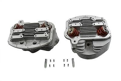 Panhead Cylinder Heads with Valves,for Harley Davidson,by V-Twin
