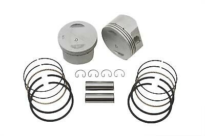 95  Big Bore Twin Cam Piston Kit,for Harley Davidson motorcycles,by V-Twin