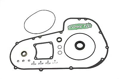 Cometic Primary Gasket Kit fits Harley Davidson,by Cometic 15-1304
