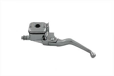 Hydraulic Clutch Handle with Master Cylinder and Clamp,for Harley Davidson,by...