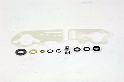 Oil Pump Gasket Kit,for Harley Davidson motorcycles,by James