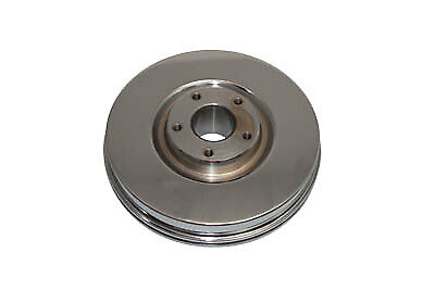 Front Brake Drum Chrome,for Harley Davidson,by V-Twin