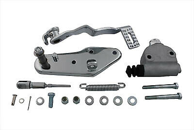 Hydraulic Brake Control Kit,for Harley Davidson,by V-Twin