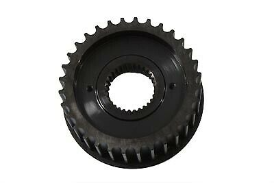 Front Pulley 32 Tooth fits Harley Davidson,V-Twin 20-0696