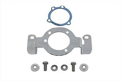 Air Cleaner Bracket Chrome,for Harley Davidson,by V-Twin