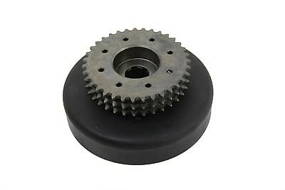 Volt Tech Alternator Rotor 35 Tooth,for Harley Davidson motorcycles,by V-Twin