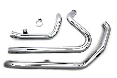 Crossover Exhaust Header Pipes,for Harley Davidson,by V-Twin