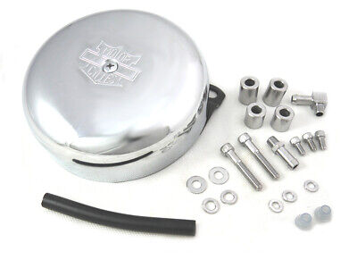 7  Round Air Cleaner,for Harley Davidson motorcycles,by V-Twin