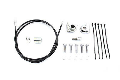 Rear Wheel Speedometer Drive Kit,for Harley Davidson motorcycles,by V-Twin