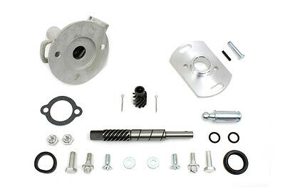 Magneto Base Drive Assembly,for Harley Davidson motorcycles,by V-Twin