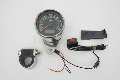 Electronic Speedometer 2240:60,for Harley Davidson motorcycles,by V-Twin