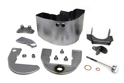 Oil Tank Parts Kit fits Harley Davidson,V-Twin 40-0280