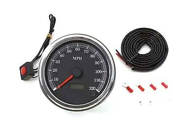 Multi Ratio Speedometer,for Harley Davidson motorcycles,by V-Twin