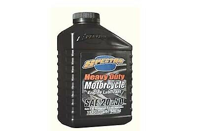 50W Premium Spectro Oil,for Harley Davidson motorcycles,by V-Twin