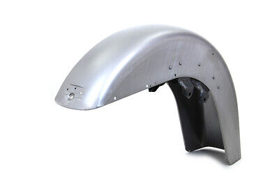 Replica Front Fender Raw,for Harley Davidson,by V-Twin