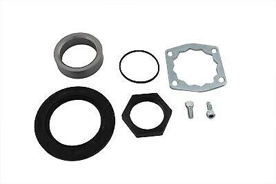 Front Pulley Lock Plate Kit fits Harley Davidson,V-Twin 20-0338