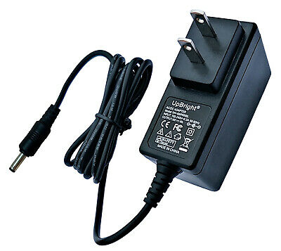 AC//DC Adapter For Amcrest IP2M-841B ProHD 1080P WiFi Wireless IP Security Camera