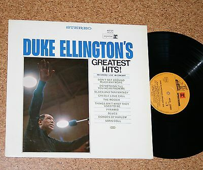 LP Duke Ellington greatest Hits Reprise Made in Germany 44 121
