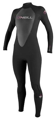 O'neill Wetsuits Reactor Full 3/2 Mm Trajes