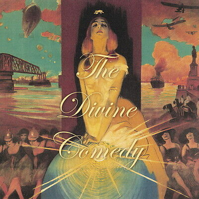 Divine Comedy - Foreverland (Deluxe) (NEW 2 x CD)