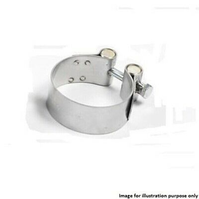 Milltek SSXMFK003 Performance Sport Staninless Steel Exhaust Band Clamp 60mm
