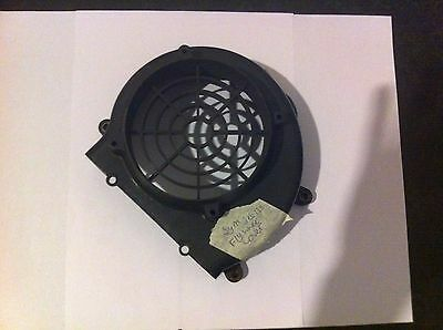 Sym Jet 4 125 Cooling Fan & Fan Cover