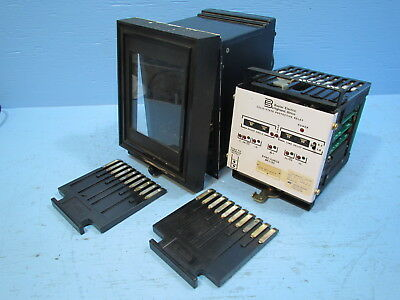 Basler Electric BE1-25 Solid-State Protective Relay Sync Check  M1G A6P N4SIF