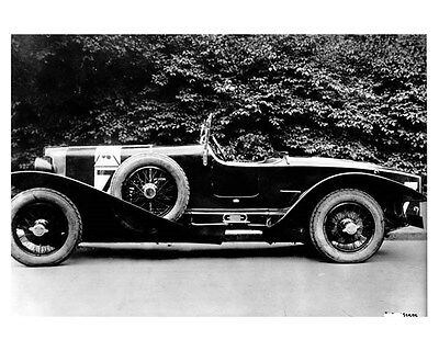 1926 Alfa Romeo Tipo ORIGINAL Factory Photo ouc0537