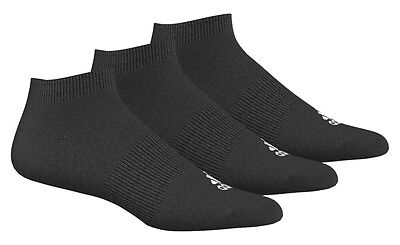 Adidas Performance No Show Thin 3 Pp Calcetines