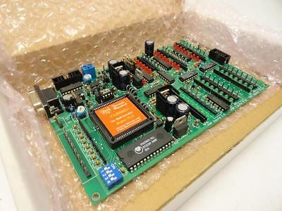 161233 New In Box, Triangle T100MD-DV2 Controller Board, SuperPLC